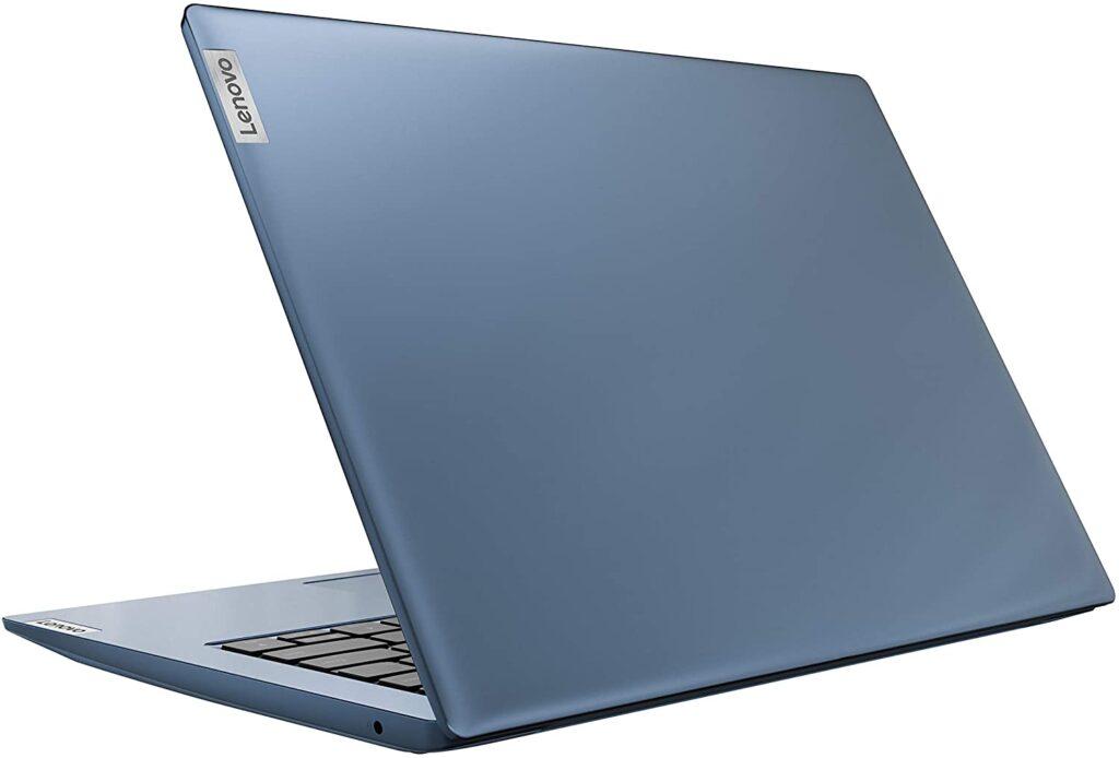 Lenovo Ideapad 1 81VU00D1US color