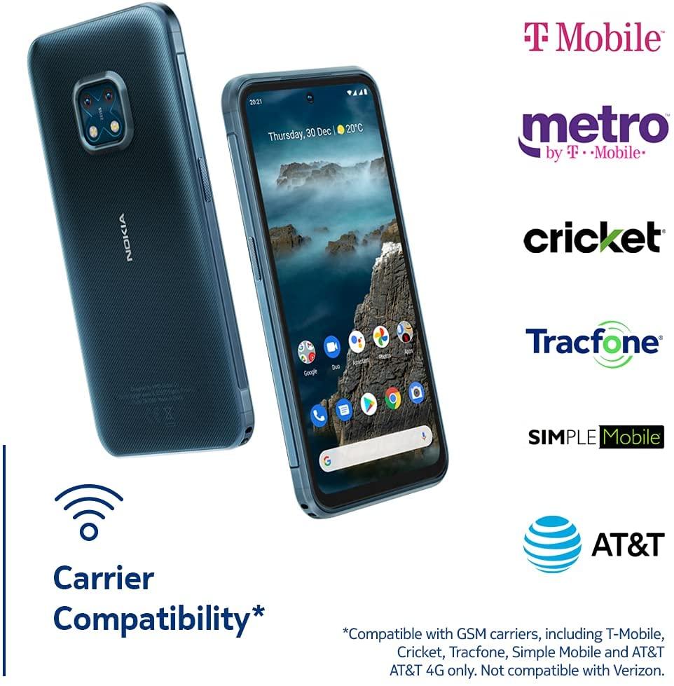 Nokia XR20 5G unlocked