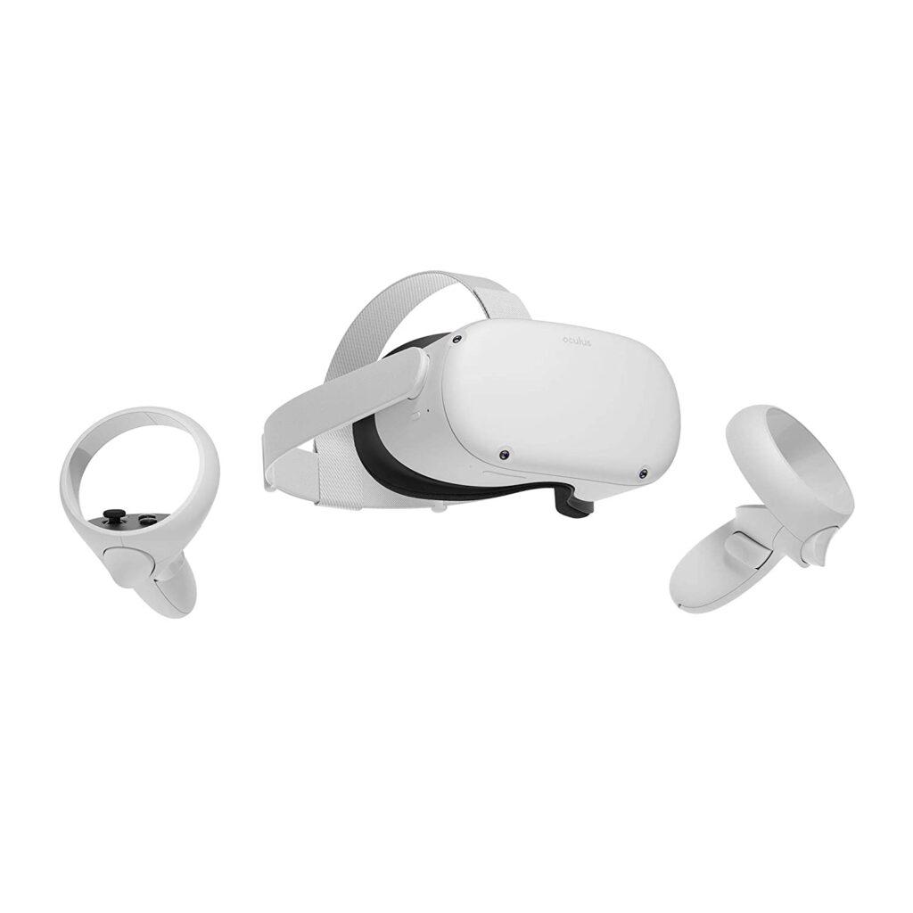 Oculus Quest 128GB 256GB