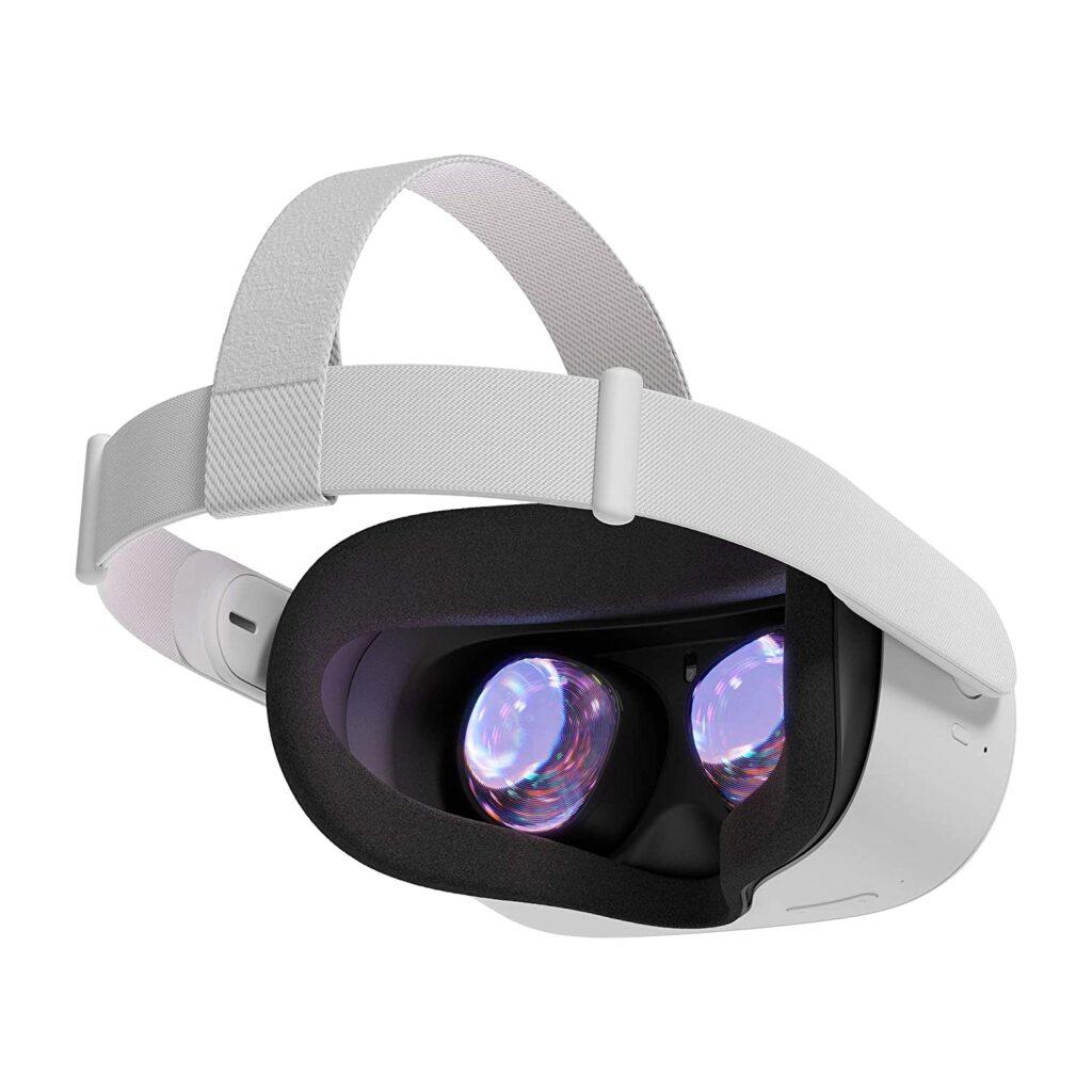 Oculus Quest 128GB 256GB Amazon