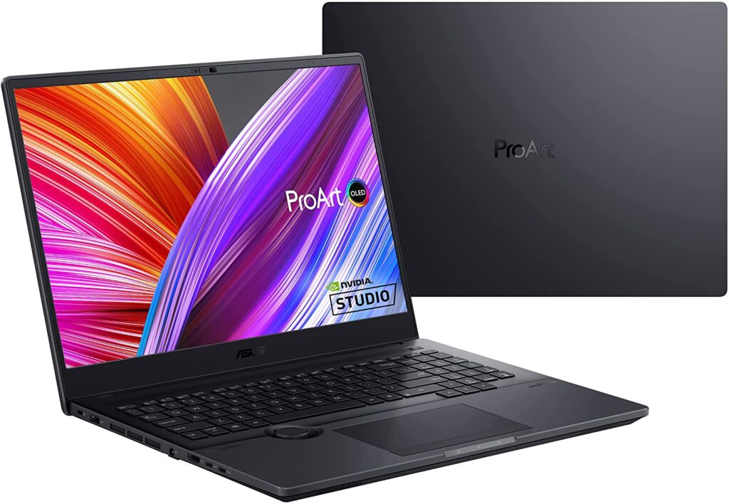 ASUS ProArt StudioBook 16 H5600QM-XB94 Amazon US