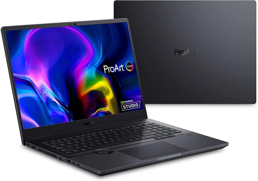 ASUS ProArt StudioBook Pro 16 OLED W5600Q2A XB94