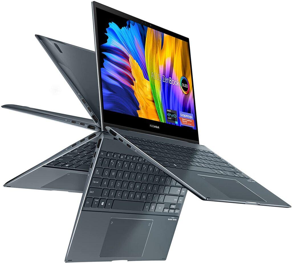 ASUS ZenBook Flip 13 UX363EA AS74T OLED
