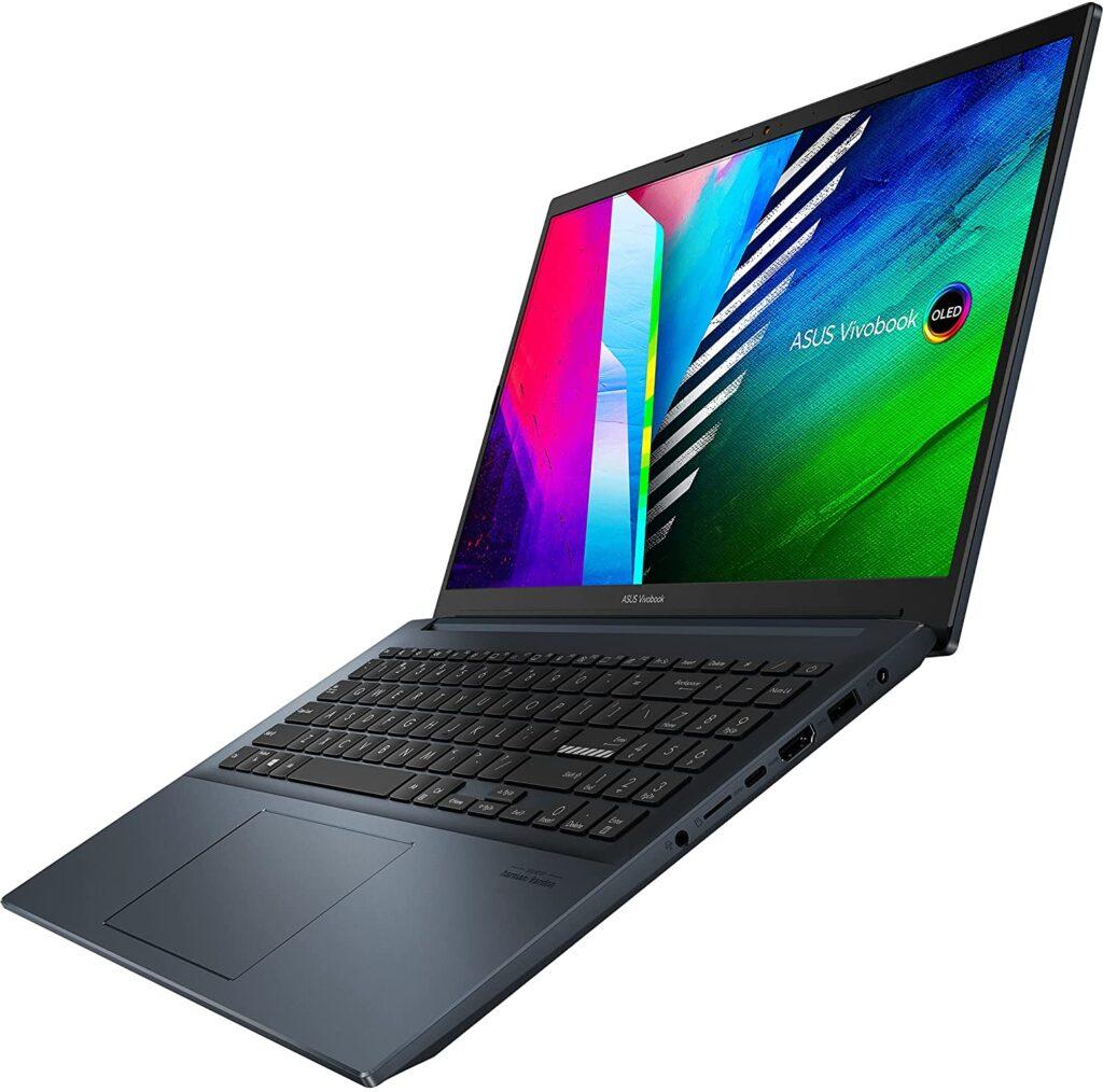 Asus VivoBook Pro 15 OLED M3500QC DB71 1 2