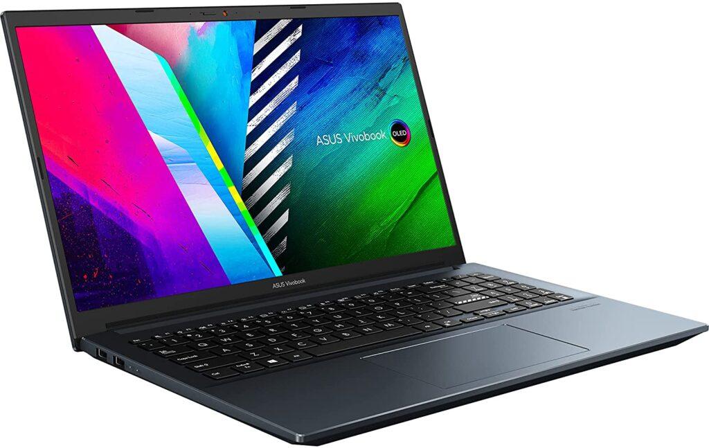Asus VivoBook Pro 15 OLED M3500QC DB71