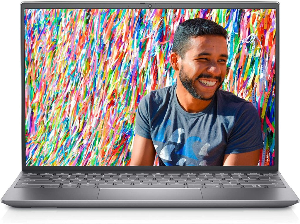 Dell Inspiron 13 5310 2021 with Windows 11