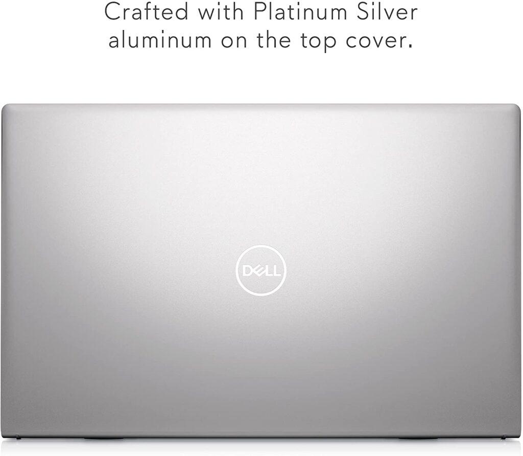 Dell Inspiron 15 5515 color 2021