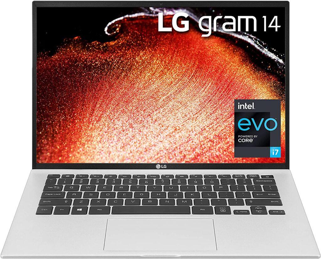 LG Gram 14Z90P