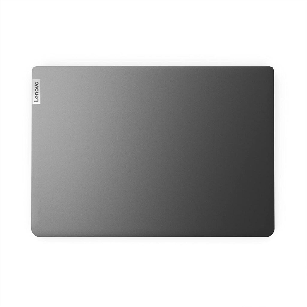 Lenovo IdeaPad 5i Pro 82L9006QUS closed view