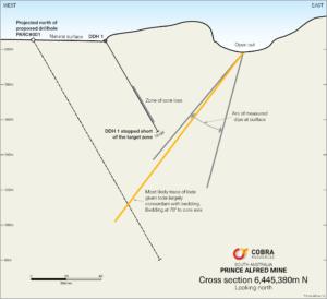 Prince Alfred Development Map 2