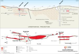 Prince Alfred Development Map 3