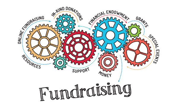 Advancement and Fundraising