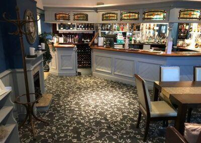 Herongate Suite Bar