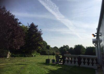 Marquee Gardens 2