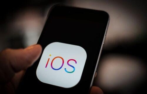 Apple iOS14 Update