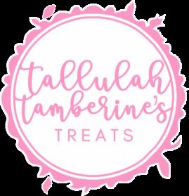 Tallulah Tamberines Treat's