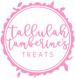 Tallulah Tamberines Treat's