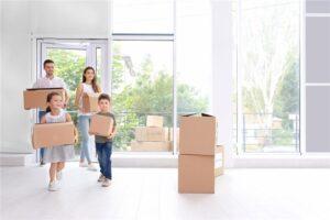 relocation services in Dubai