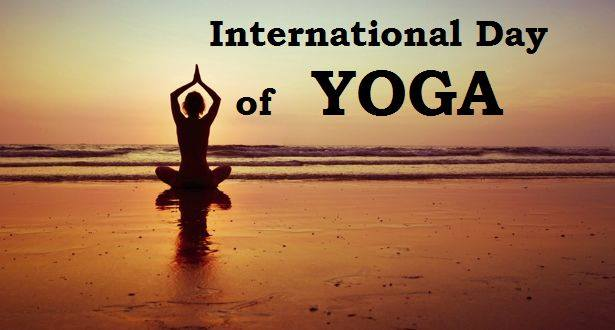 Pangea Challenge Acknowledges International Yoga Day