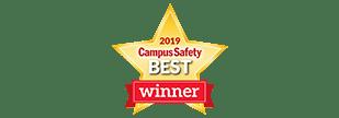 2019 Campus Safety BEST Award Winners