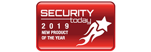 2019 Security Today New Product of the Year Awards - Big Data Security Analysis