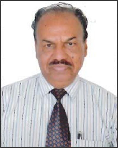 Mr. Mohan L. Lunawat