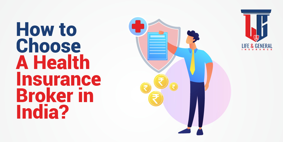 How to Choose A Health Insurance Broker