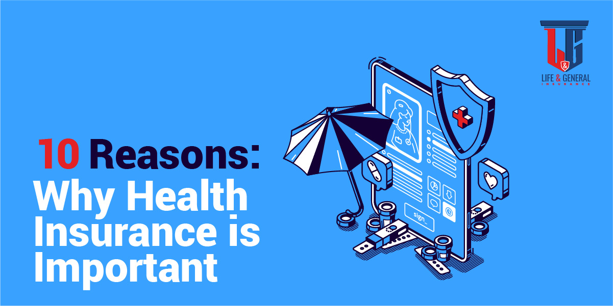 Why You Should Have Health Insurance