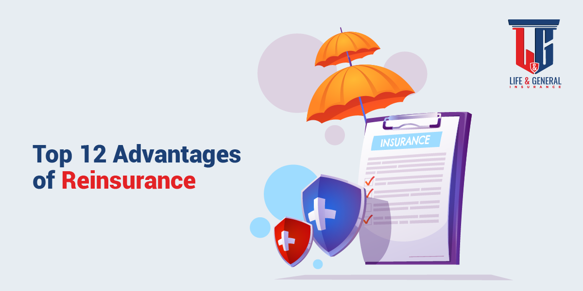Advantages of Reinsurance