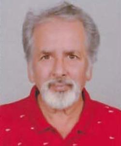Mr. Anil Gogte