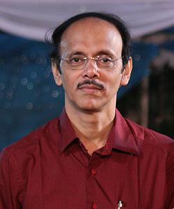 Mr. Indrajit S. Pandit