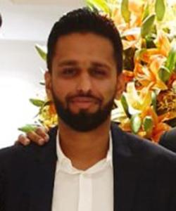 Mr. Anuj Modi