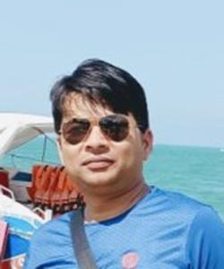 Mr. Rohit Turkar