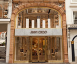 Jimmy Choo, Bond Street