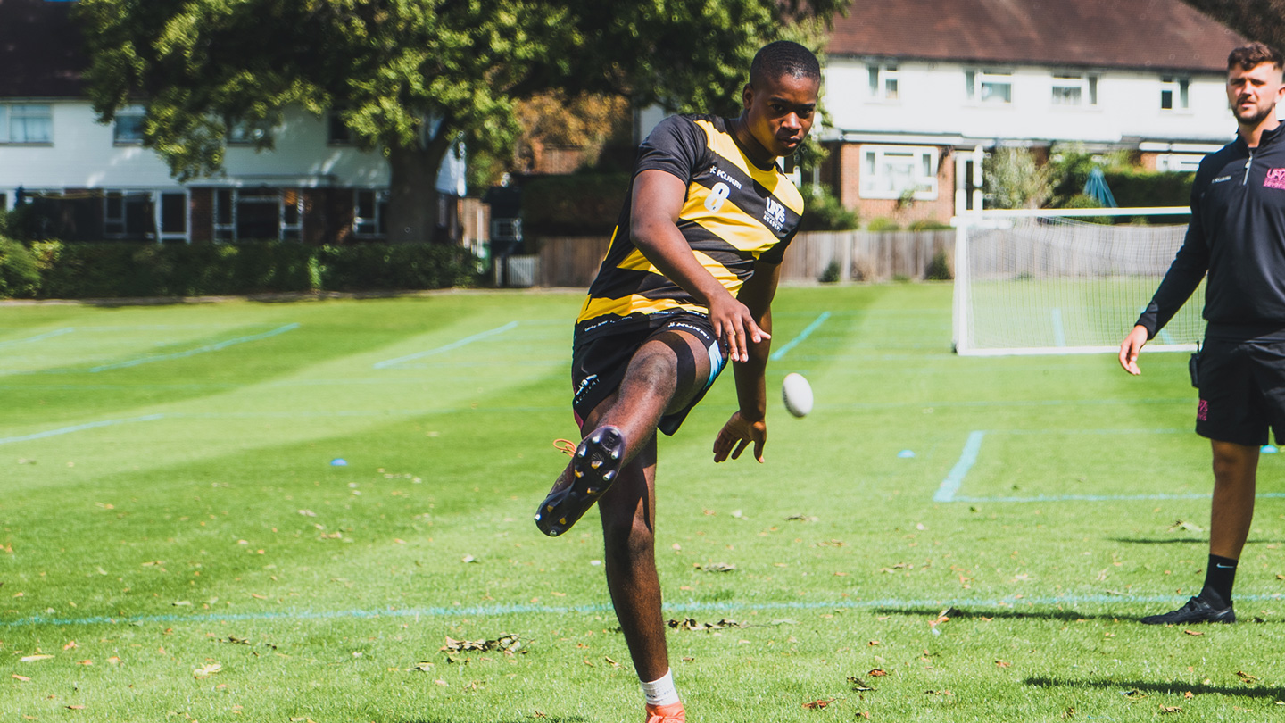 Ultimate Rugby Sevens' partnership with Sportable brings technology and performance together