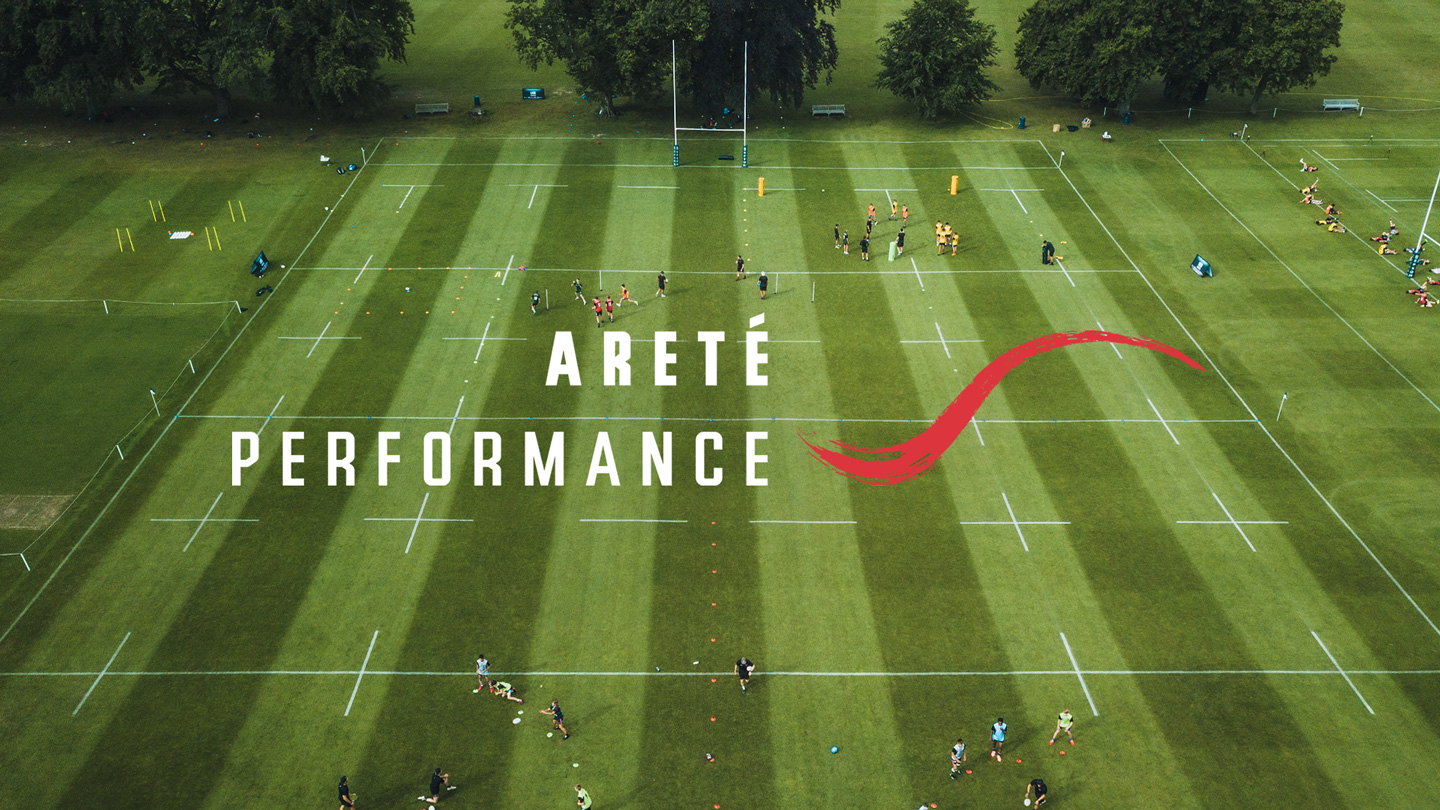 Read more about the article Ultimate Rugby Sevens partner with Areté Performance