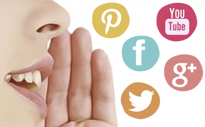 Images in Social-Networks