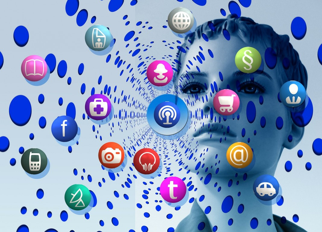 Images in Social Networks