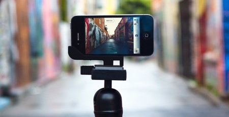 Tripods for classic mobile