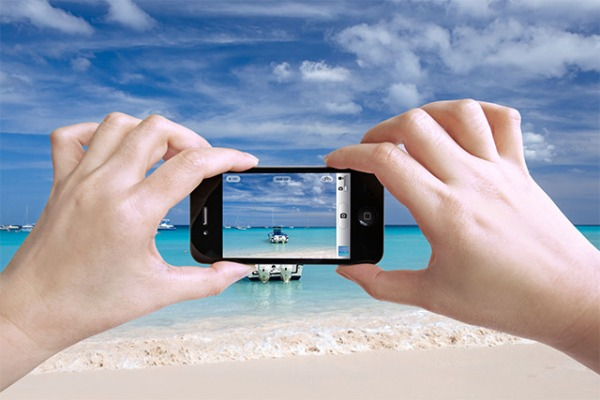 Photos with your Smartphone