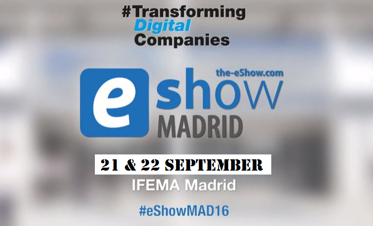 eshow-madrid-2016
