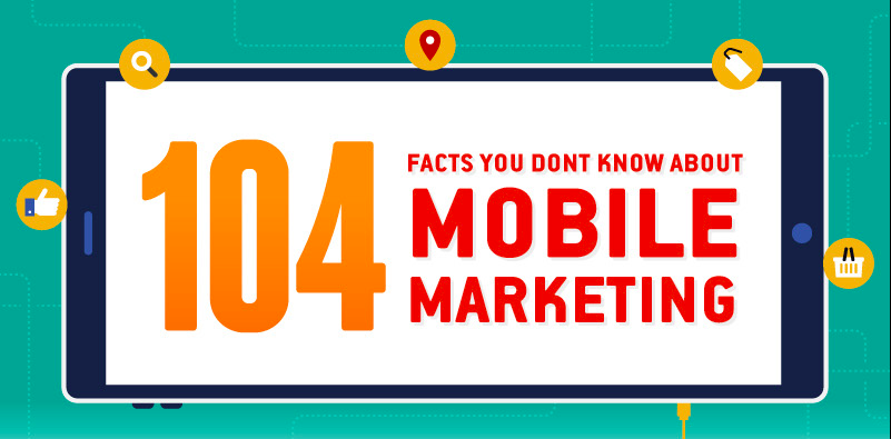 104 Mobile Marketing Facts