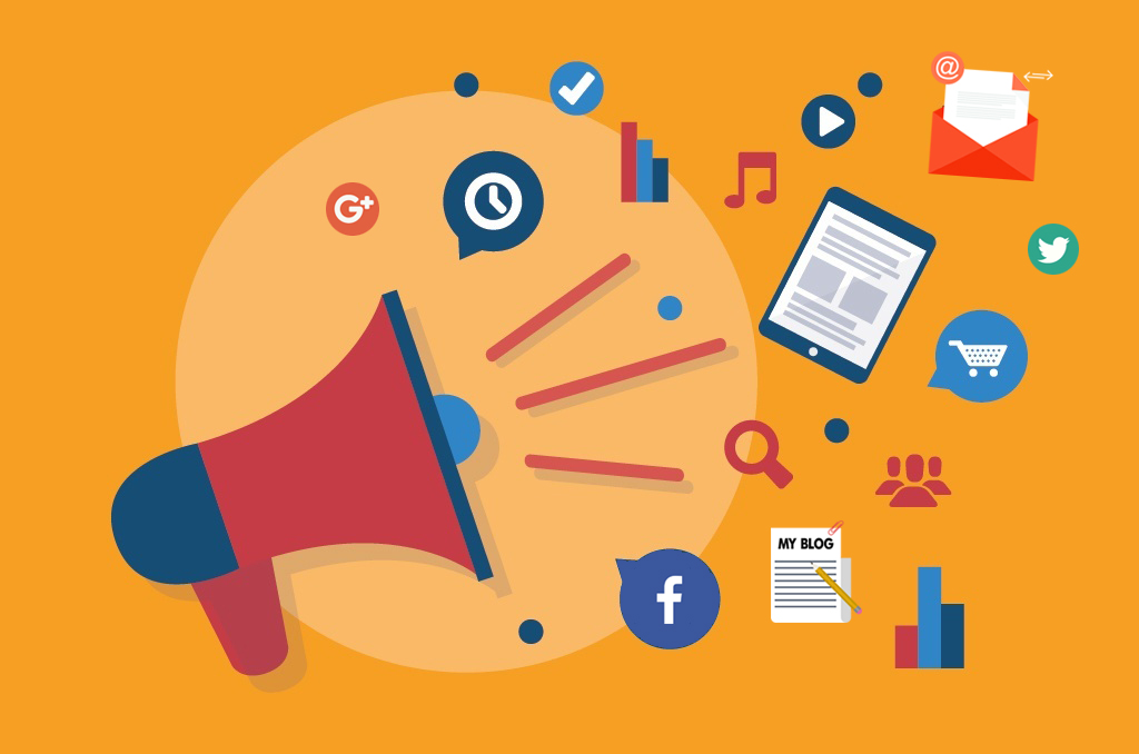 Digital Marketing and Its Uses