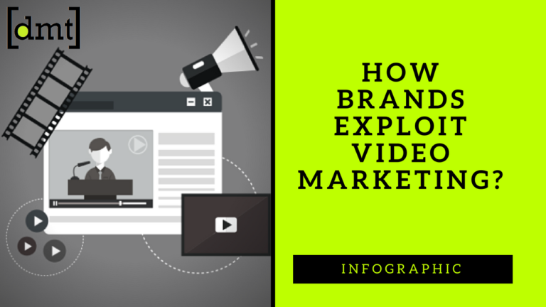 How Brands Exploit Video Marketing