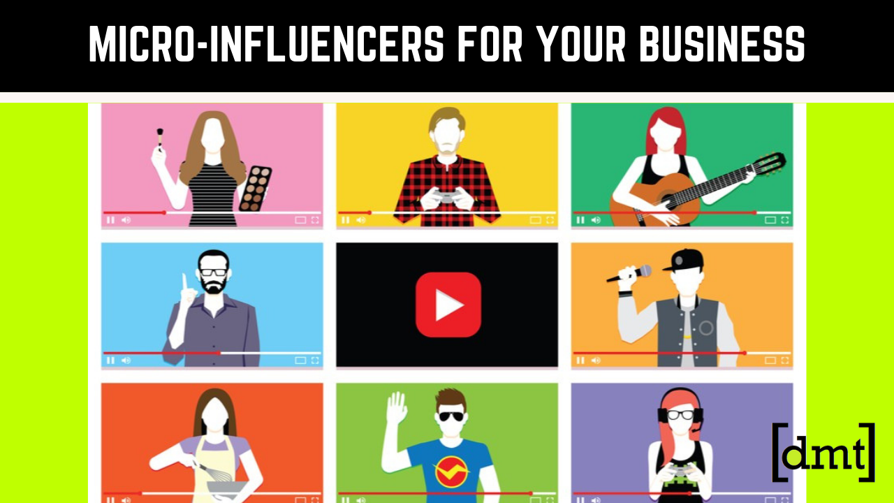 How Micro-Influencers can nitrocharge your business