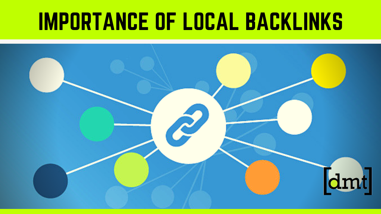The Importance of Local Backlinks and How to Get Them