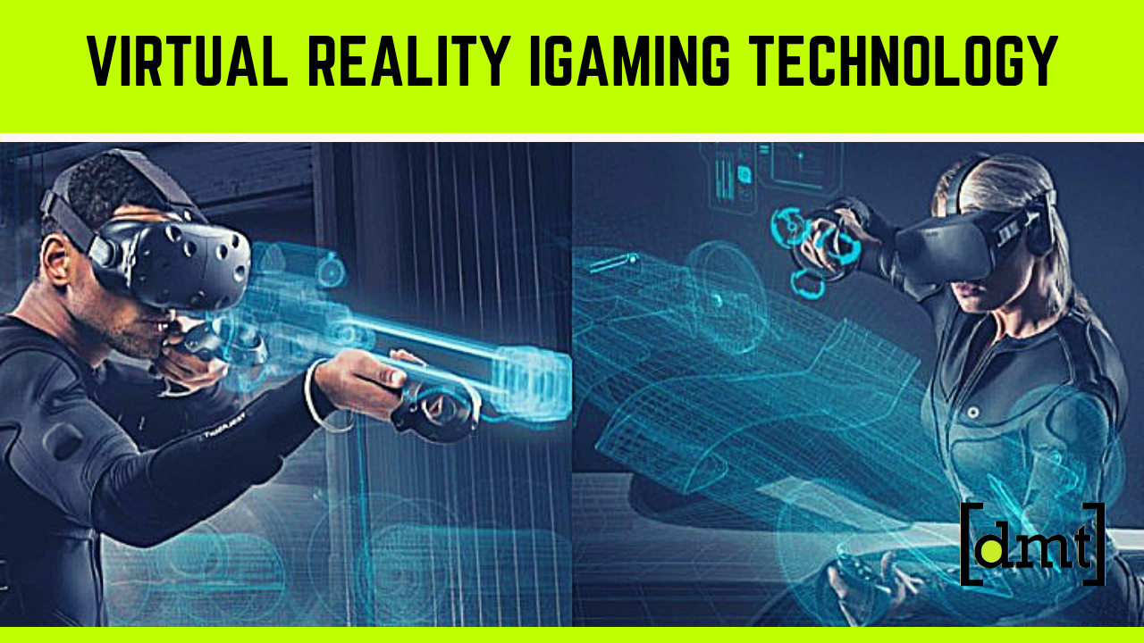 How Technology is Changing the World of iGaming