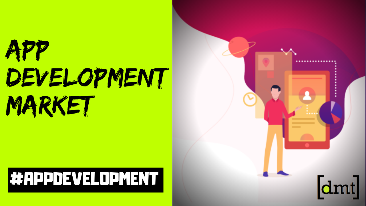 How to Find Out Opportunities in App Development Market