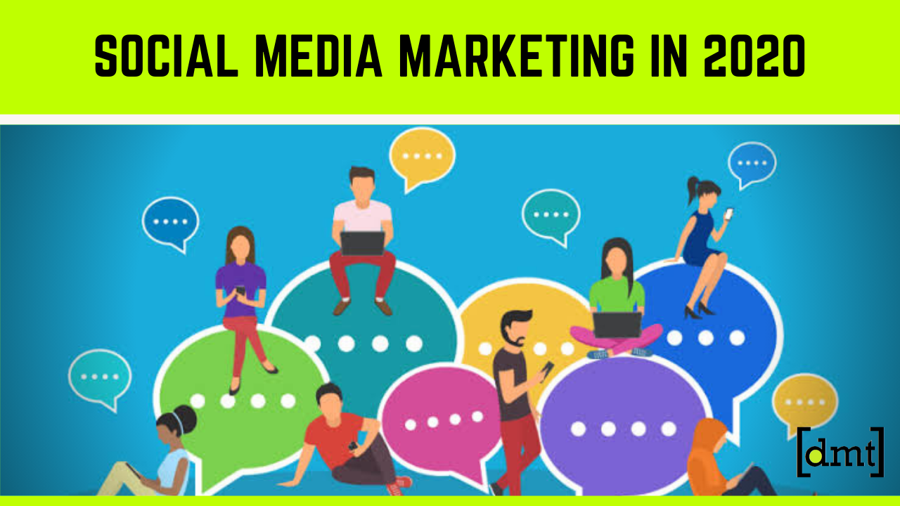 20 Social Media Best Practices For Online Marketing in 2020