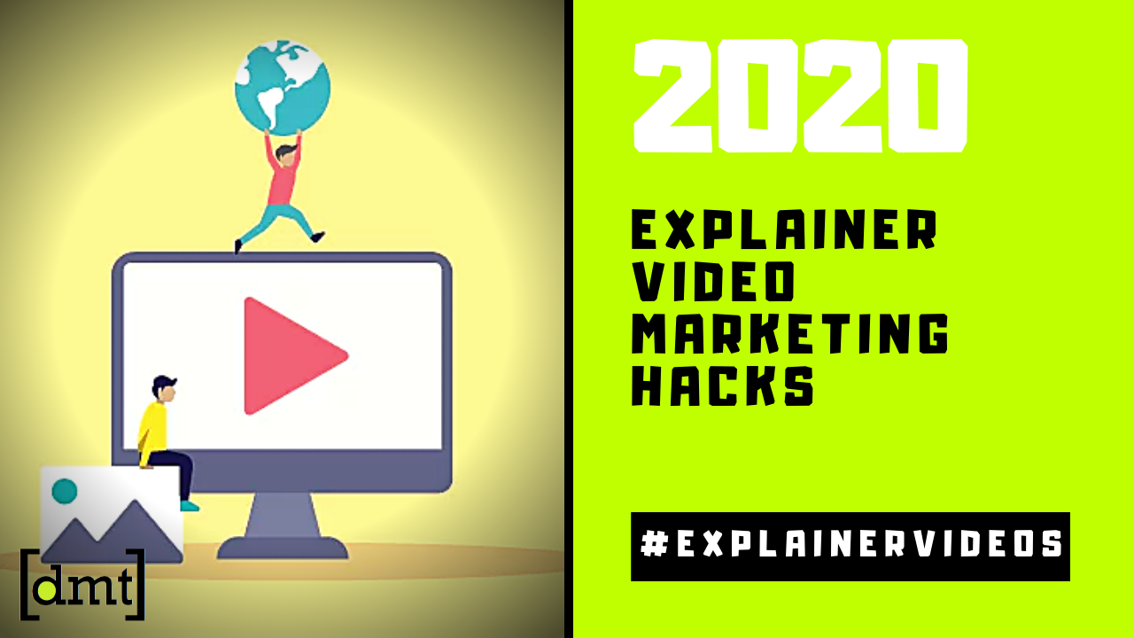 Jump-start Your Conversion Rates With These Explainer Video Marketing Hacks